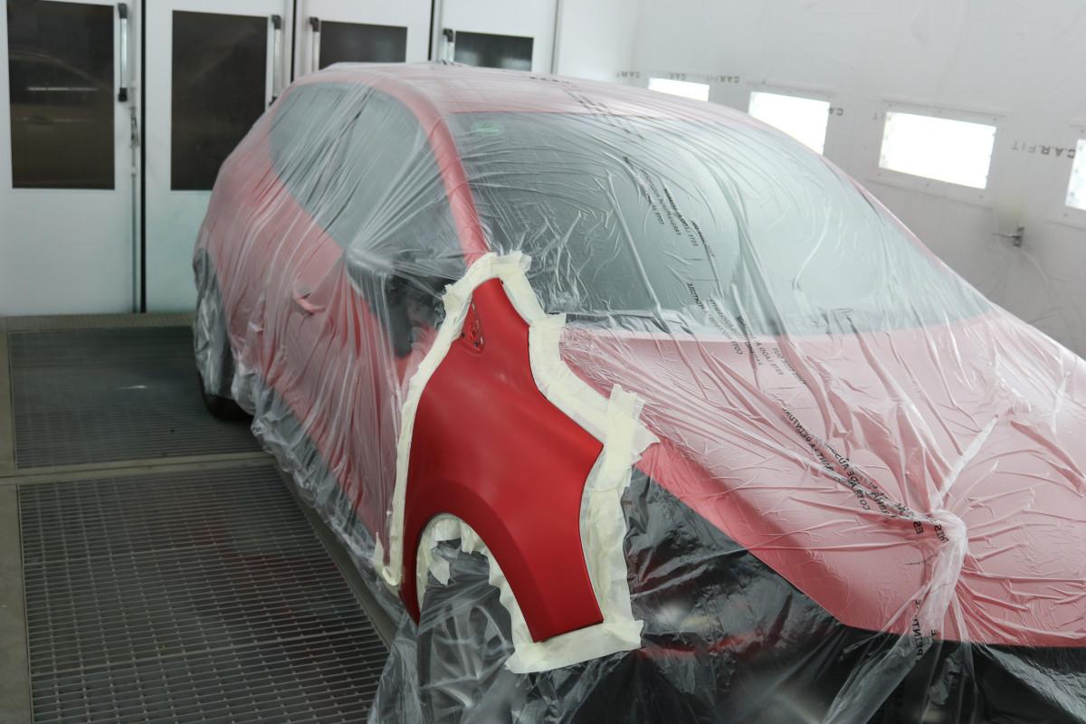 Autowerkstatt Neukölln - Auto lackieren