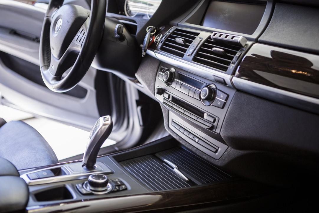 Autowerkstatt für Unfallinstandsetzung in Neukölln