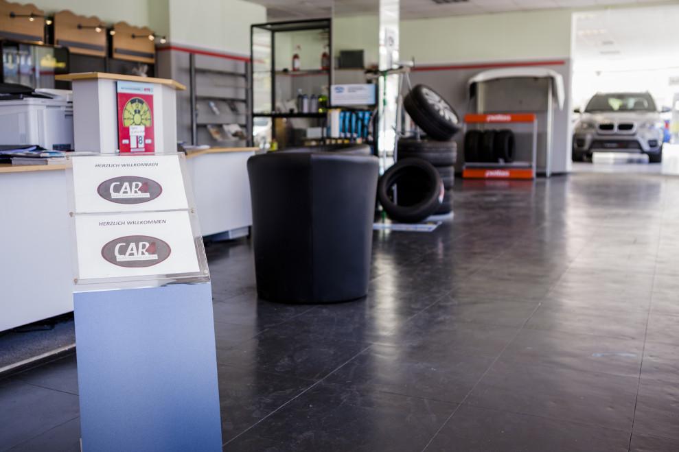 Autowerkstatt für KFZ in Neukölln